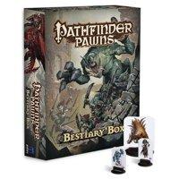Pathfinder: Bestiary Pawn Box