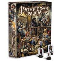 Pathfinder: NPC Codex Pawn Box
