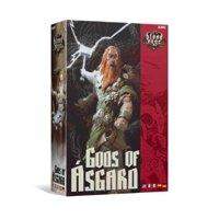 Blood Rage: Dei di Asgard