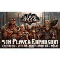 Blood Rage: Espansione 5° Giocatore