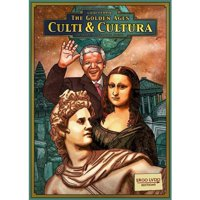 The Golden Ages: Culti & Cultura