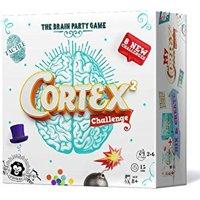 Cortex Challenge: 2