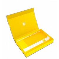 Valigetta Porta Miniature: Feldherr Storage Box HSMB040 (GIALLO)