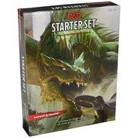 Dungeons & Dragons 5ed: Starter Set