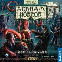 Arkham Horror: L'Orrore di Dunwich