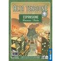 Alta Tensione: Mappa Italia, Francia
