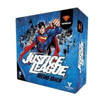 Justice League Hero Dice: Superman