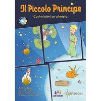 Il Piccolo Principe: Costruiscimi un Pianeta