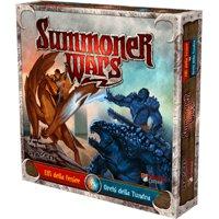 Summoner Wars: Elfi della Fenice vs Orchi della Tundra