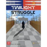 Twilight Struggle (Edizione Deluxe)