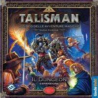 Talisman: Il Dungeon