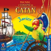 I Coloni di Catan: Junior