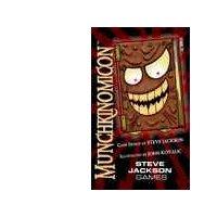 Munchkin: Munchkinomicon