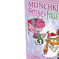 Munchkin: Fatine e Folletti