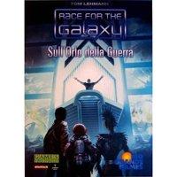 Race for the Galaxy: Sull'Orlo della Guerra