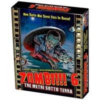 Zombi!!!: 6 Tre Metri sotto Terra