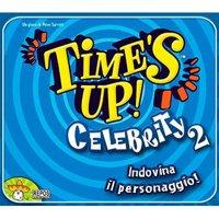 Time's Up!: Celebrity 2 (Blu)