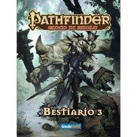 Pathfinder: Bestiario 3