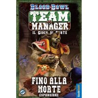 Blood Bowl Team Manager: Fino alla Morte