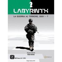 Labyrinth: Guerra al Terrore, 2001-?