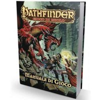 Pathfinder: Manuale di Gioco