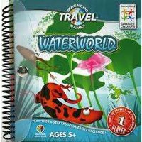 Travel: Waterworld