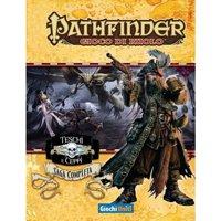 Pathfinder: Teschi e Ceppi