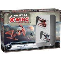 Star Wars X-Wing: Assi Imperiali