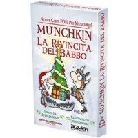 Munchkin: La Rivincita del Babbo