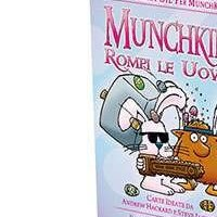 Munchkin: Rompi le Uova