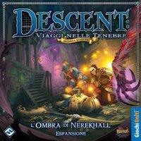 Descent: L'Ombra di Nerekhall