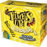 Time's Up!: Celebrity 1 (Giallo)