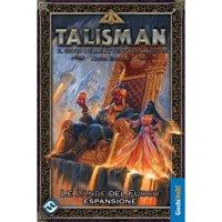 Talisman: Le Lande del Fuoco