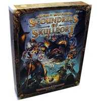 Dungeons & Dragons: Lords of Waterdeep - Scoundrels of Skullport