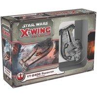 Star Wars X-Wing: YT-2400 Freighter Vecchia Edizione