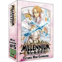 Millennium Blades: Futures
