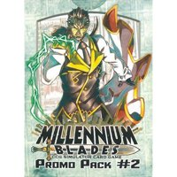 Millennium Blades: Sponsors