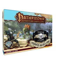 Pathfinder Adventure Card Game: Teschi e Ceppi - I Predoni del Mar della Febbre