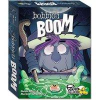 Bobbidi Boom