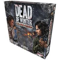 Dead of Winter: Colonie in Guerra