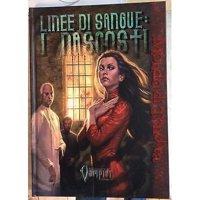 Vampiri Il Requiem: Linee di Sangue - I Nascosti Danneggiato