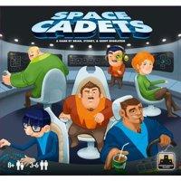Space Cadets Danneggiato