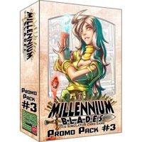 Millennium Blades: Fusion Chaos