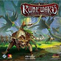 RuneWars Il Gioco di Miniature: Latari - Elfi Latari
