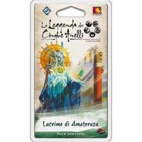 La Leggenda dei Cinque Anelli LCG: Lacrime di Amaterasu