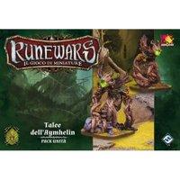 RuneWars Il Gioco di Miniature: Latari - Talee dell'Aymhelin