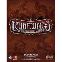 RuneWars Il Gioco di Miniature: Starter Pack