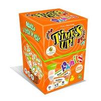 Time's Up!: Family (Arancione)