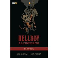 Hellboy all'Inferno vol.1: La Discesa