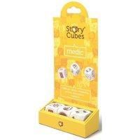Story Cubes: Mix Medicina